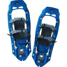 MSR Evo Trail 22 Snow Shoes blue